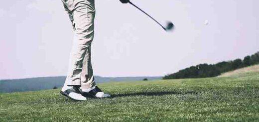 Comment jouer au golf débutant ?