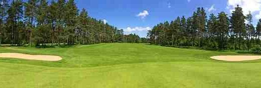 Quel matériel choisir pour un débutant au golf ?