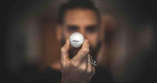 Quel type de club de golf pour un débutant ?