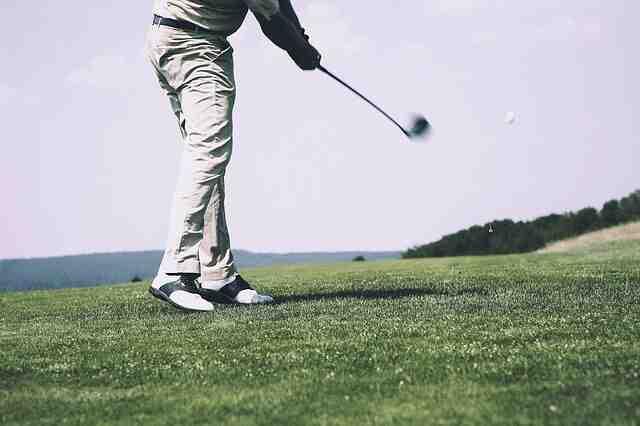 Quelle série pour debuter golf ?